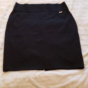 Calvin Klein 1X power stretch skirt